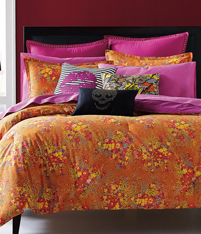 Betsey Johnson Va Va Voom Comforter Mini Set