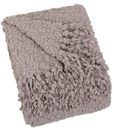 Blissliving Home Temi Throw