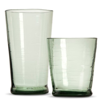 Salud Short Tumbler Set of 8