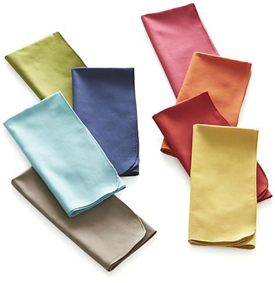 Array Dinner Napkins Set of Eight