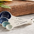 Cambria Measuring Spoon Set