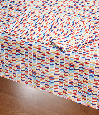 Fiesta Dash Indoor/Outdoor Table Linen Collection