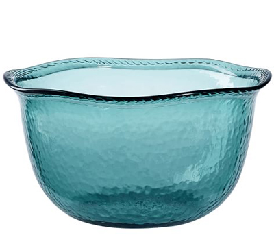 Rope Outdoor Serve Bowl