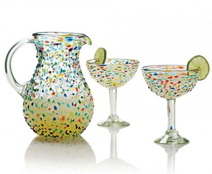 Confetti Margarita Collection