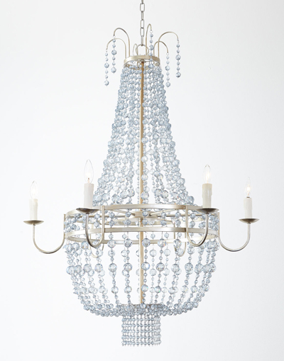 Maris Beaded Chandeliers