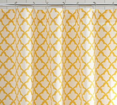 Marlo Shower Curtain