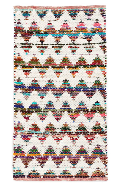 Vivian Braided Scatter Rug