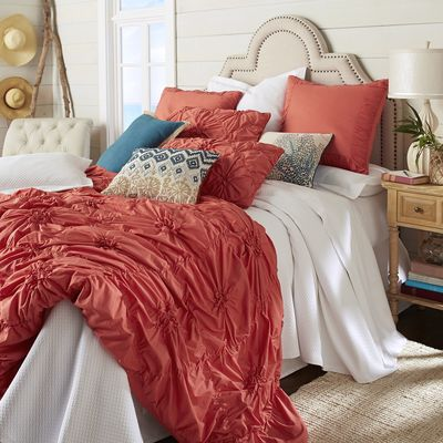 Savannah Duvet Cover & Sham