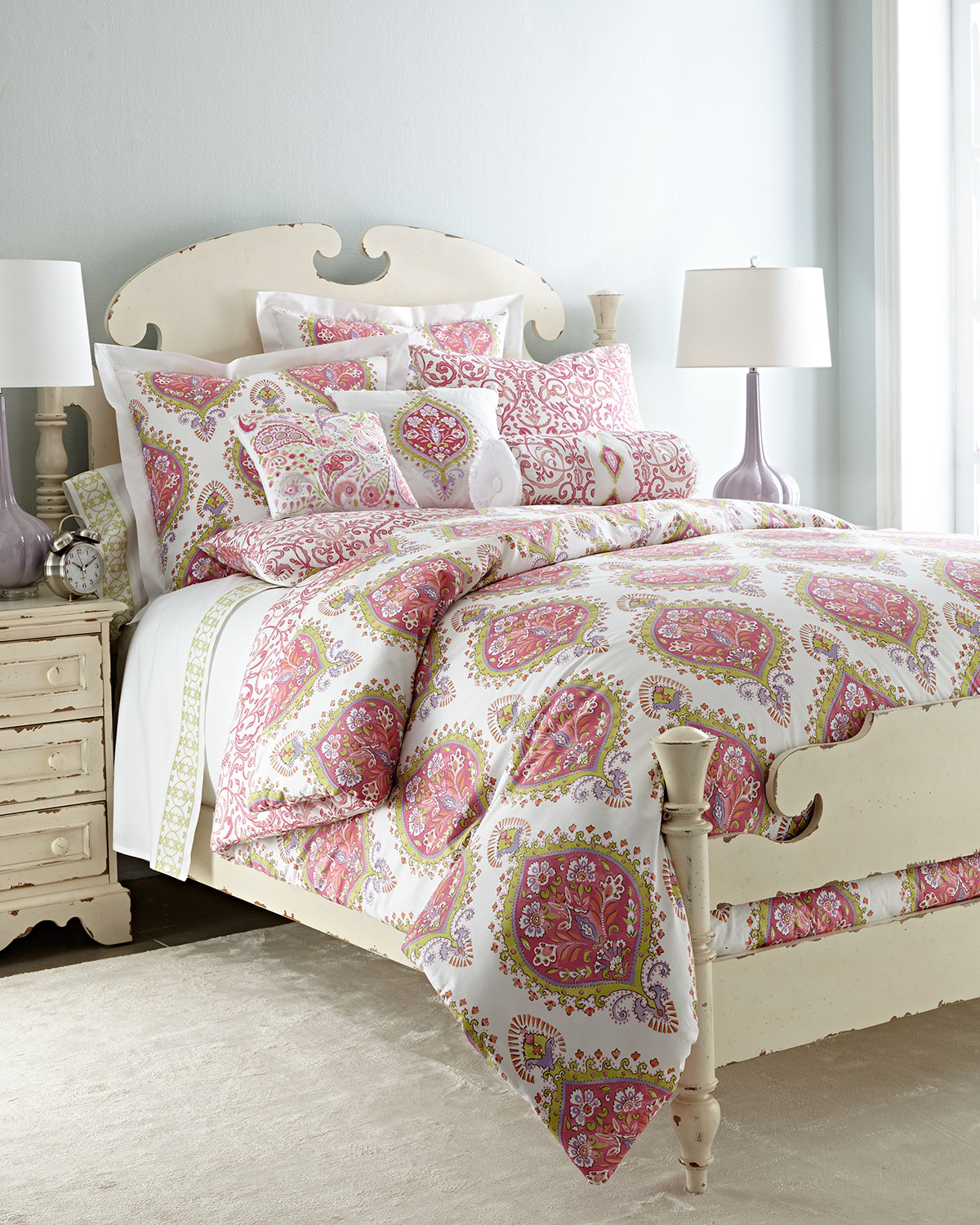 Dena Home Capri Bedding