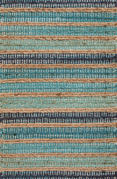 Dudley Jute Accent Rug