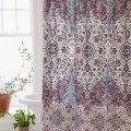 Florin Shower Curtain